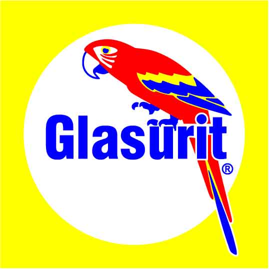 Glasurita